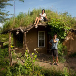 Amazing Cob House Built for Under $3000