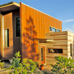 Beautifully Creative Off Grid Shipping Container Home
