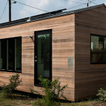 A New Twist on Off Grid Micro Living: the Minim Home