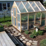 Build a Greenhouse for Less Than $150