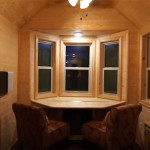 A Tour of the Shenandoah – a Gorgeous Tiny House!