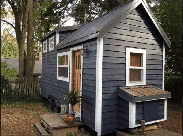 tiny house seattle. Tiny House Seattle T