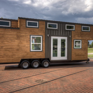 tiny house alabama