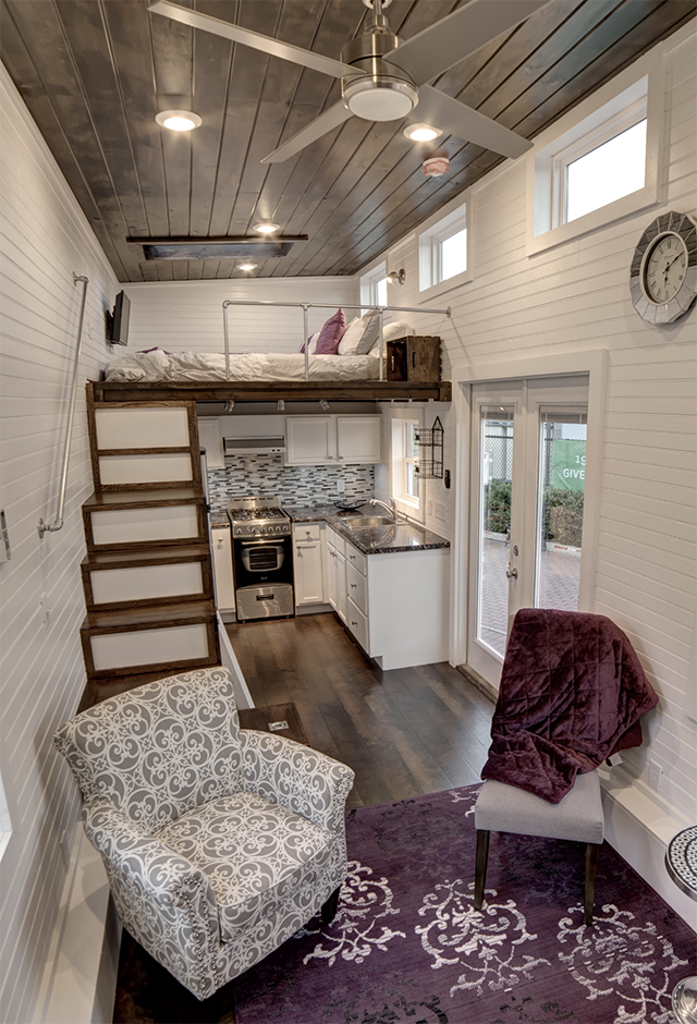 tiny homes alabama