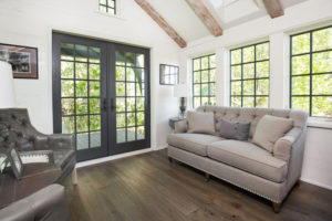 A Southern-Inspired Tiny House – Low Country