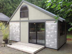Luxury Tiny House by Chris Heininge Construction
