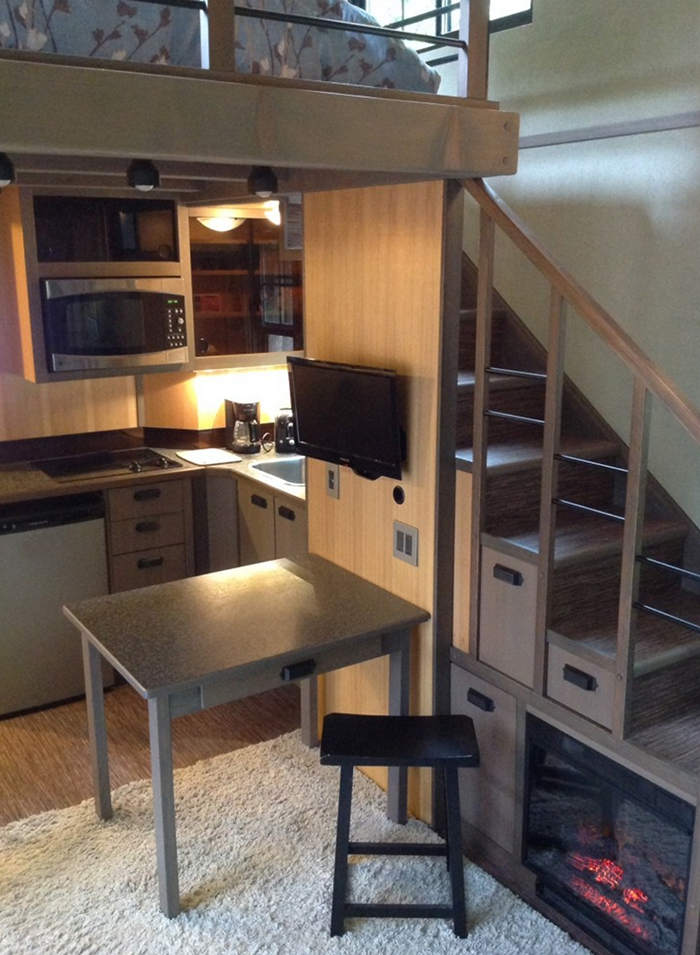 luxury tiny house 4