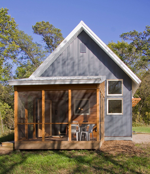 Pive Solar Home1