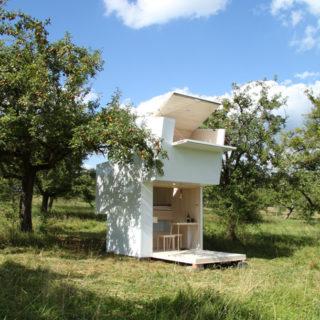 tiny house soulbox
